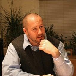 Sean Reusch