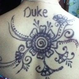 Duke Emerson Cavestany