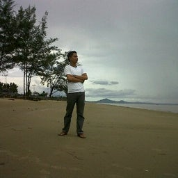 Bagoes Ariyant