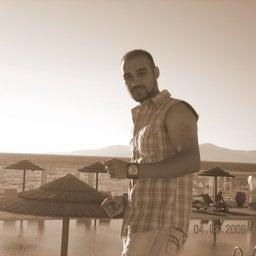 Amir Ansari