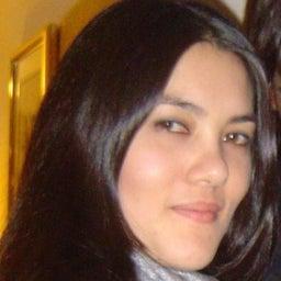 Isabela Cota