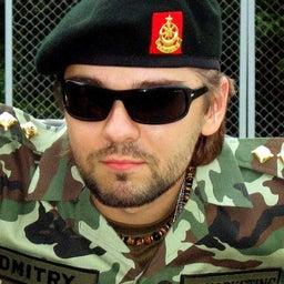 Dmitry Bushik