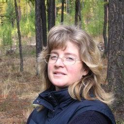 Catherine KobleyBerke