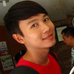 Arnon Thongbai
