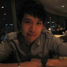 Woon Song Chong