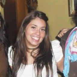 Javiera Francisca Muñoz Urzua