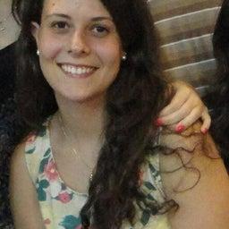 Ana Paula Oyan