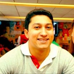 Guilherme Araújo