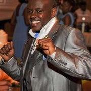 Jacob Kamau