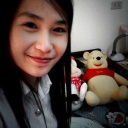 Pattyzear Saengsukwow