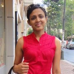 Neha Talwar
