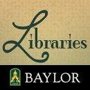 Baylor University Libraries