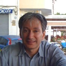 Luca Vicini