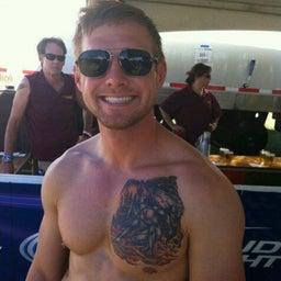 Garrett Lock
