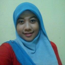 Rosmiza Ahmad