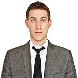 Ryan Gregor