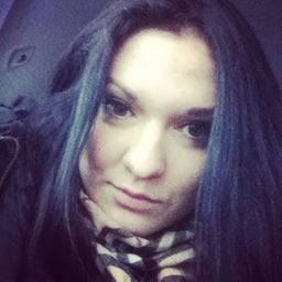 Anastasia Sharova