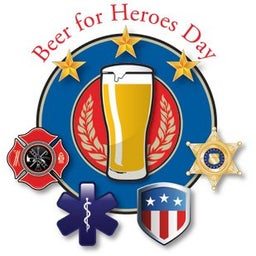 Beer For Heroes Day