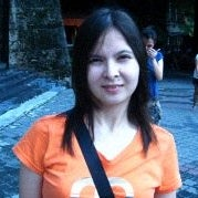 Joanna marie See
