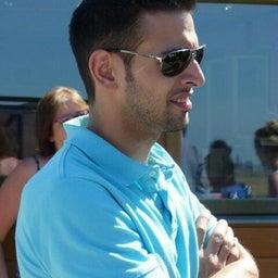 Christos Stambolis