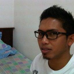 Khairul Ridzuan