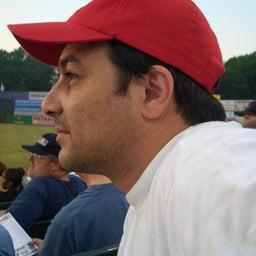 Stephan Chriqui