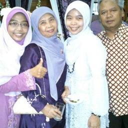 Zulaikha Siti Anisah