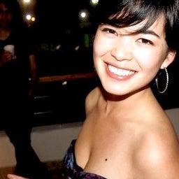 Daniela Chang