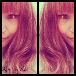 PEACE _KIM's