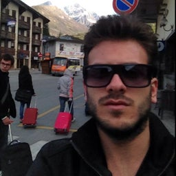 Fabrizio Mazzei