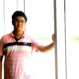 Jason Wong Liang Yuan