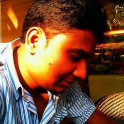 Naveen Chavan