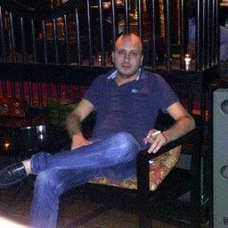 Hashem Ghazal BBM 23A254CA