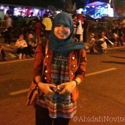 Abidah Novita