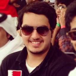 Salman Al khalifa