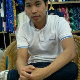 Suttiphong Sarikum