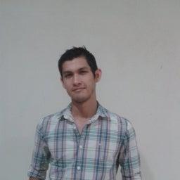 Enrique Mendoza Reyes