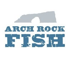 Arch Rock Fish