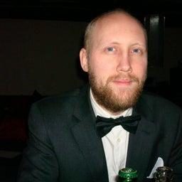 Jakob Widlund