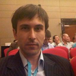 Anton Berezhnoy