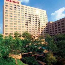 Atlanta Marriott  Gwinnett Place H