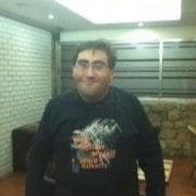 Adam Pincas