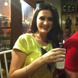 Gabriela Franciosi