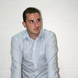 Stoyan Dipchikov