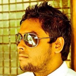 Fahiz Mohamed
