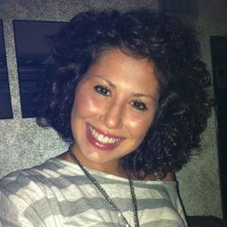 Anna Gekker