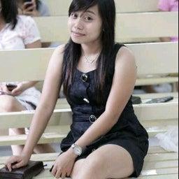 Febrina Oleng