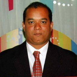 Andre Luiz Saback Cohin