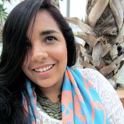 Juliana Burrows Vergara