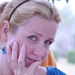 Marjolein Vrijenhoek